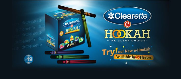 Electronic Cigarette by Clearette is the alternative to traditional cigarettes. The Clearette E-Cigarette tastes and feels like a real cigarette. Try Clearette today!