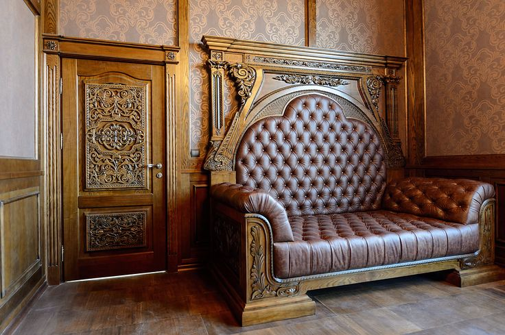 RossiDecor | Мебель, двери