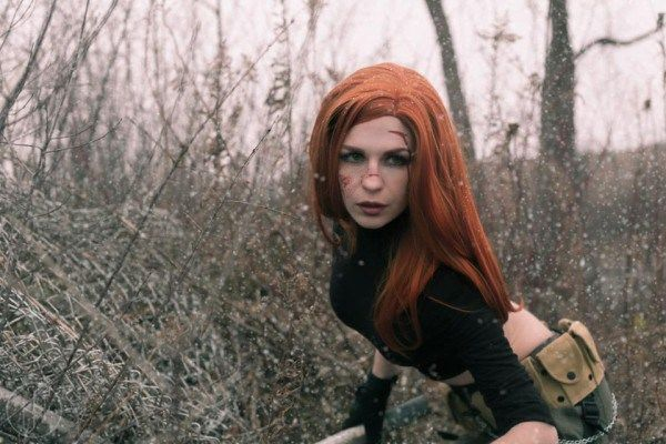 Cool Cosplay: Carnage, Kim Possible, And More!
