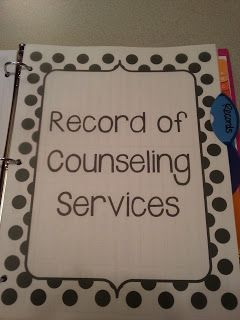 Hanselor the Counselor ~ This is a really cool blog for an elementary school counselor