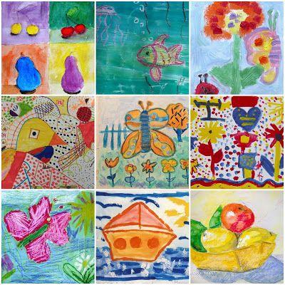 """""""Εικαστικό Καφενείο""""  Μαθήματα ζωγραφικής online • """"Le Cafe des Artistes"""" painting courses: Καλή σχολική χρονιά!!!!"""
