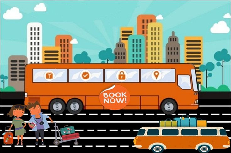 Bus ticket coupons and offers