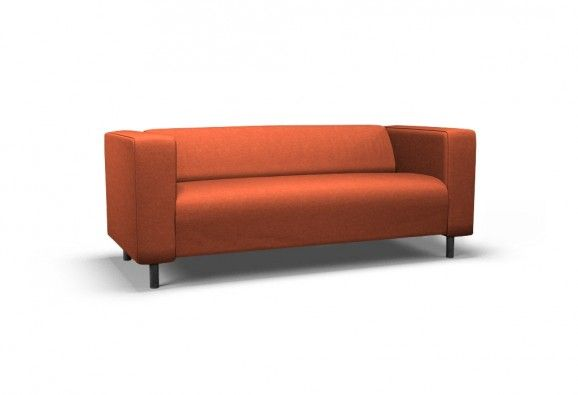 85 best covers for klippan two seat sofa images on for Canape klippan ikea
