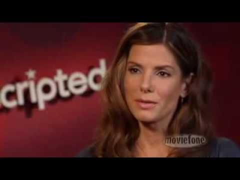 'The Proposal Unscripted' - Sandra Bullock And Ryan Reynolds