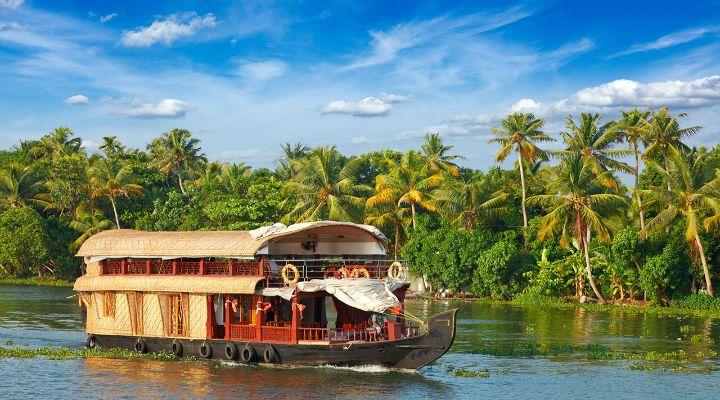 Top 9 Honeymoon Destinations In India