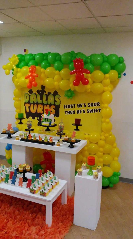 1325 best Balloon Walls images on Pinterest | Balloon, Balloon wall ...