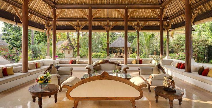 Villa Batujimbar-Bale