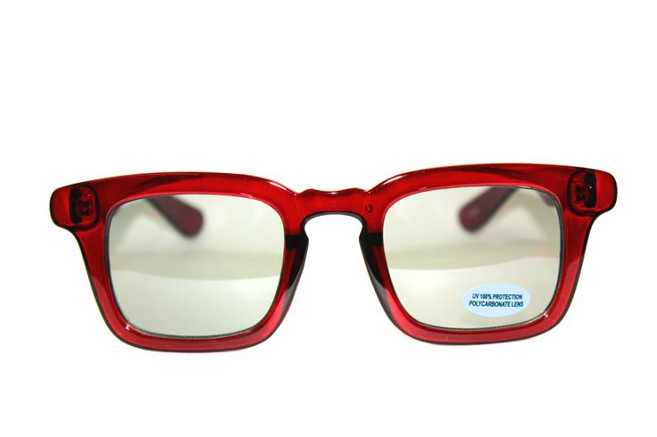 OLK 15071 Red | Discount Sunglasses