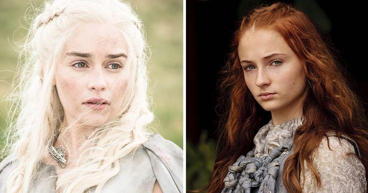 Παιχνίδι μακιγιάζ Thrones μπορεί να γίνει πραγματικότητα | ELLE
