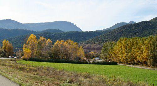 Montes del Pla