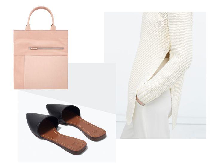 Minimal from Zara