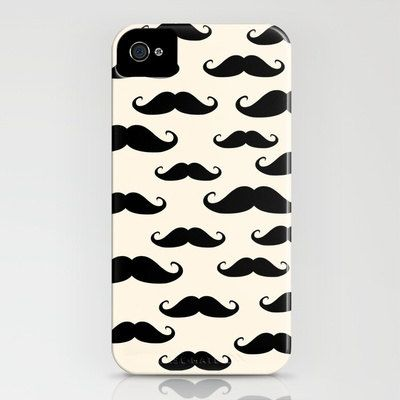 mustache i phone case!!!!!!!!!!!!!!!!LOVE