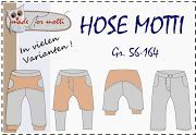 Hose Motti freebook