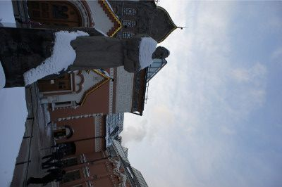 my Life Recipe :: 모스크바의 보석, 트레치아코프스카야 갤러리아(The Jewelry in Moscow, The State Tretyakov Gallery)
