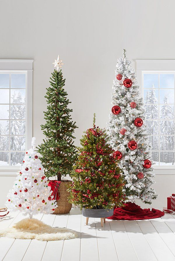 Bring Some Of The Outdoors In When You Shop Beautiful Christmas Greenery From Overstock Where Orders Over Holiday Greenery Christmas Greenery Holiday Decor