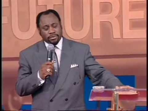 Principles for Male & Female Relationships - Dr. Myles Munroe