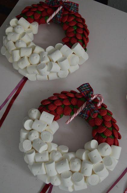 Mejores 163 im genes de chuches en pinterest for Decoracion navidena con chuches
