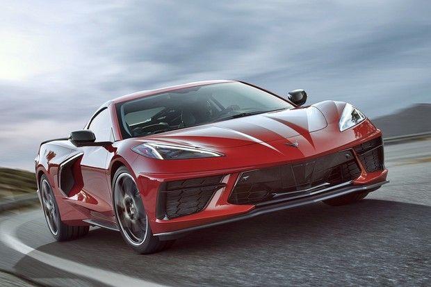 Exclusivo Novo Chevrolet Corvette Chega Ao Brasil Pelo Preco De