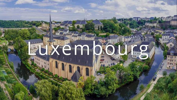 How Founding A Startup In Luxembourg Works | StartUs Magazine