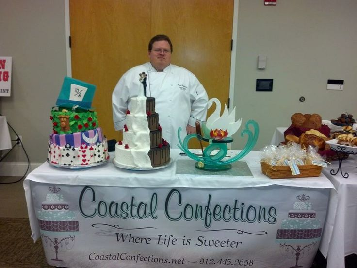 Best Cake Shops In Hinesville Ga