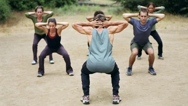 How to Maximize Those Butt-Toning Squats