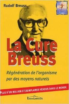 Cure Breuss, une aventure intérieure… - Pierre LASSALLE, Psychothérapie, Hypnose, PNL, Biosynergie et Relaxation Brest