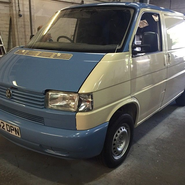 2000 Volkswagen Eurovan: 278 Best VW Eurovan T4 Images On Pinterest