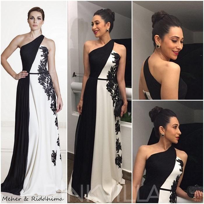 Celebrity Style,karisma Kapoor,Esha Amiin,Meher and Riddhima