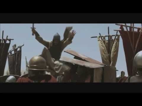 The Battle Of Yarmouk - Khalid Ibn Walid - معركة اليرموك - YouTube