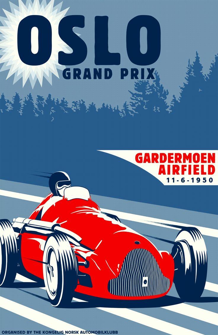1950 Oslo Grand Prix