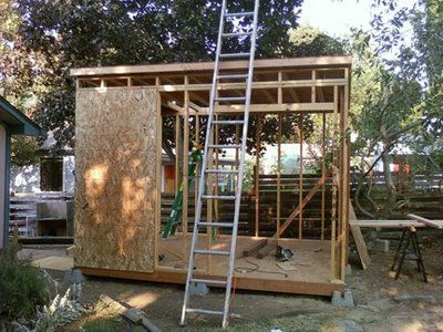 12 best Shed images on Pinterest Garden sheds Projects and Sheds