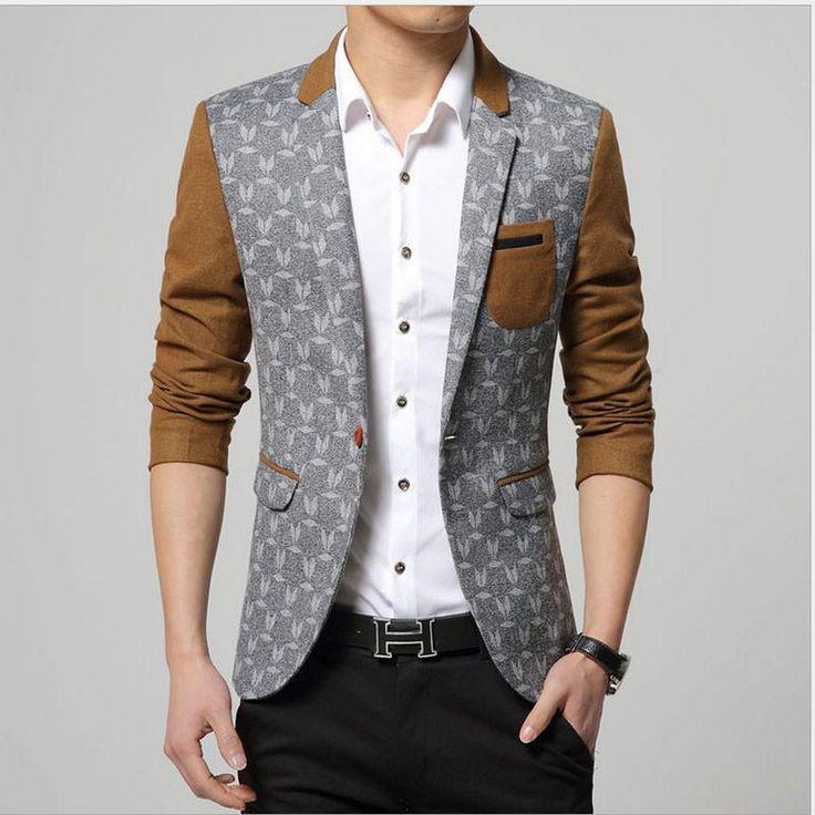 stylish sports jacket leaning - 736×736