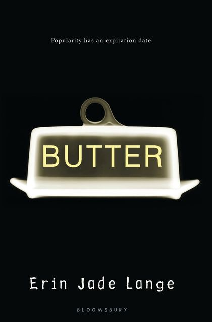 It takes Butter only fifteen minutes to create a website and announce his plan - to eat himself to death live on the internet. A dark, funny, painful and powerful book.