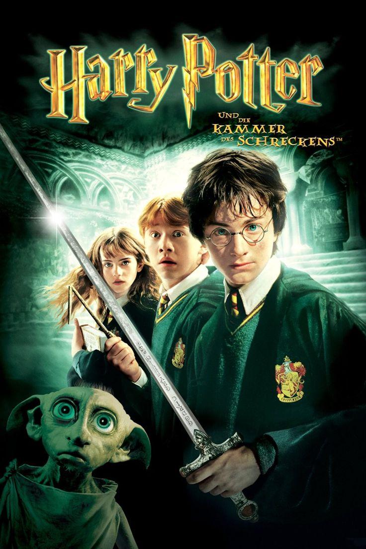 Harry Potter und die Kammer des Schreckens (2002) - Filme Kostenlos Online Anschauen - Harry Potter und die Kammer des Schreckens Kostenlos Online Anschauen #HarryPotterUndDieKammerDesSchreckens -  Harry Potter und die Kammer des Schreckens Kostenlos Online Anschauen - 2002 - HD Full Film - Harry Potter könnte sich schönere Sommerferien vorstellen: Einerseits erträgt er nur schwer den herrischen Ton im Haus von Tante Petunia und Onkel Vernon Dursley denen seine Zauberkunst nicht geheuer…