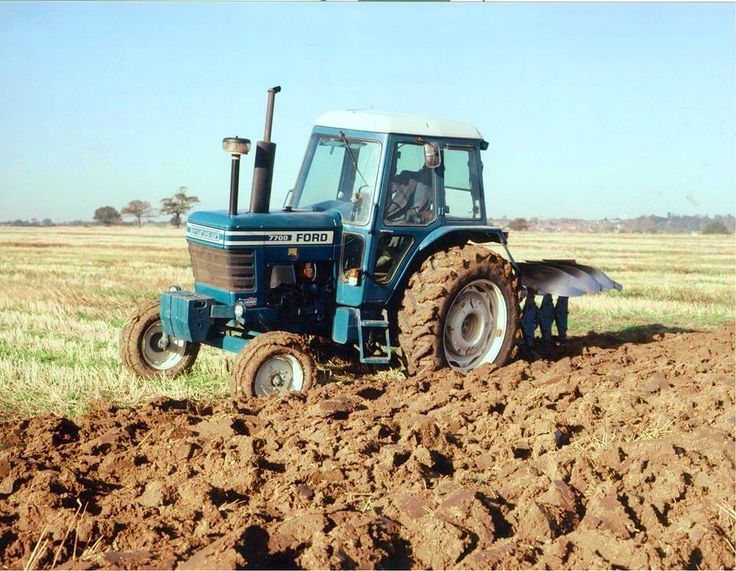 ford tractors equipment images  pinterest