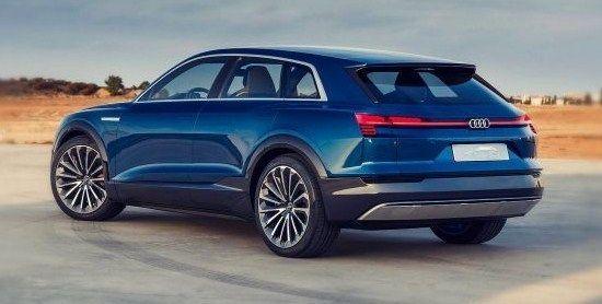 Audi Q6 Price And Release Date >> 2020 Audi Q6 Release Date Price Hybrid Dream Concept