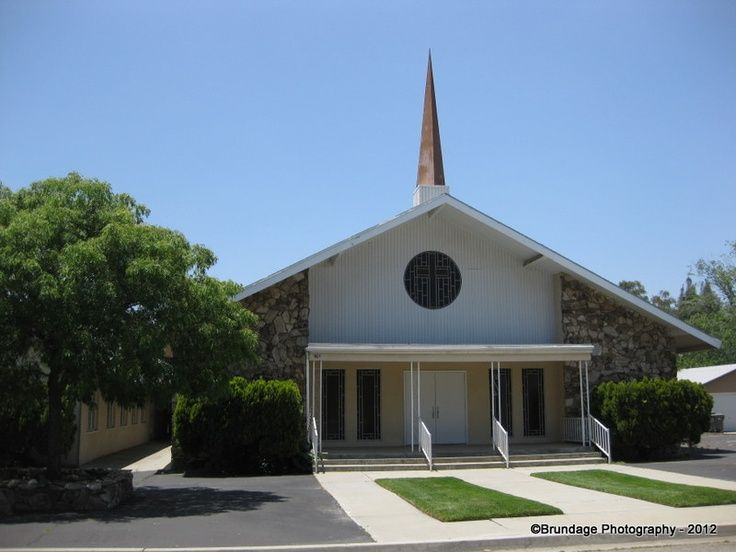 beaumont california | The sanctuary of our church, Beaumont, CA. | Churches