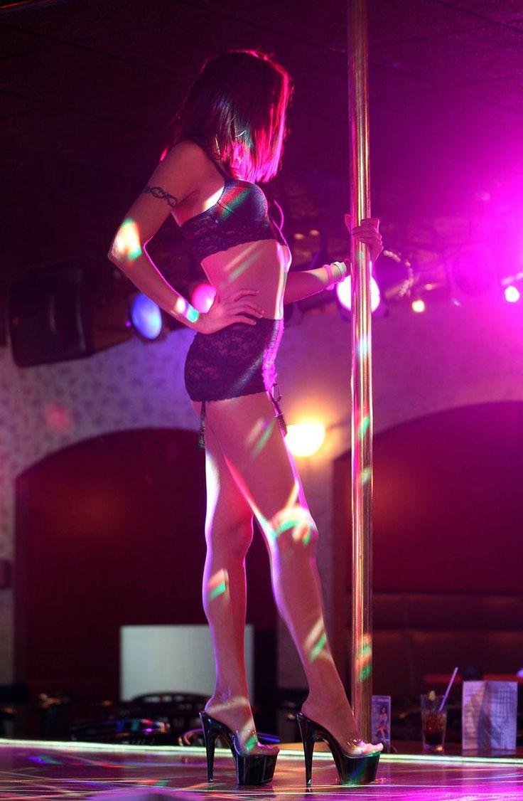 Erotic club portland or