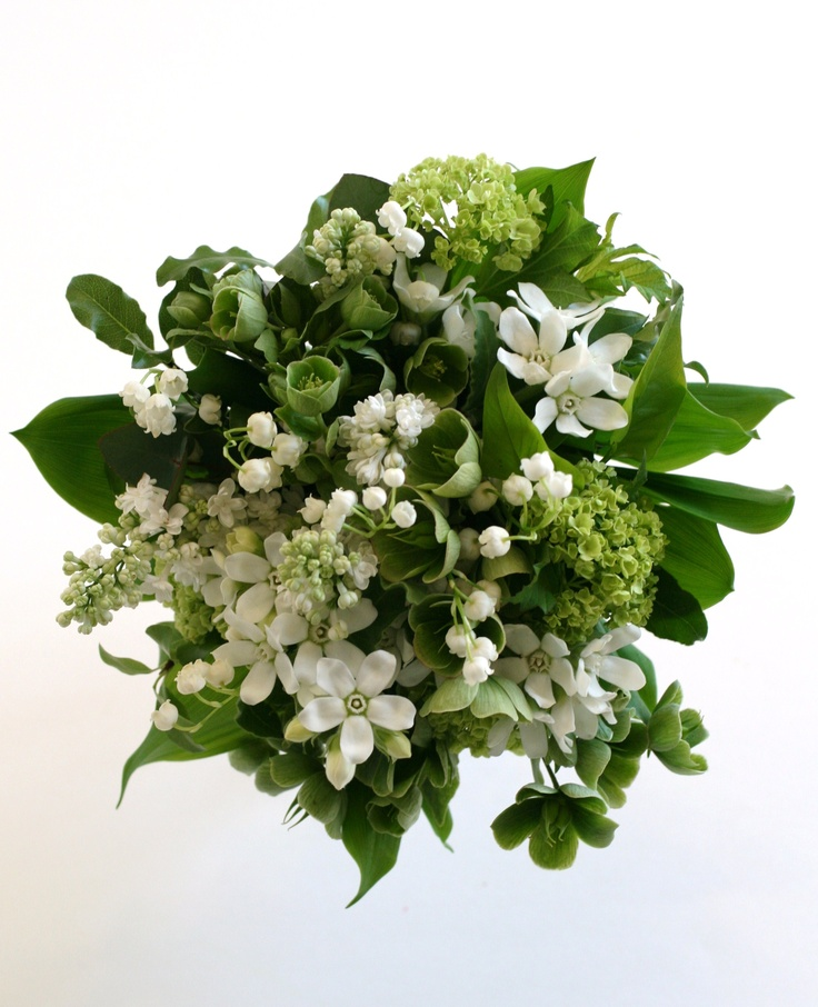 Flower Arrangements El Paso: Lily Of The Valley