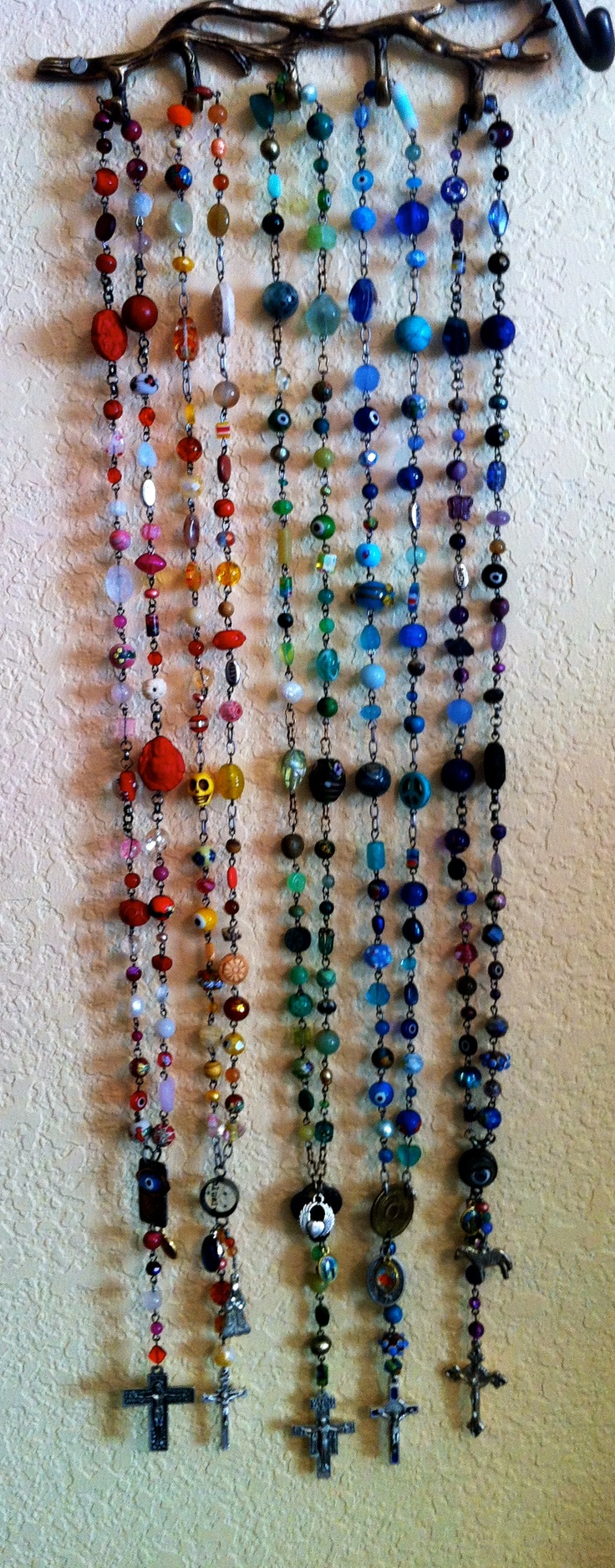 rosaries... for a friend
