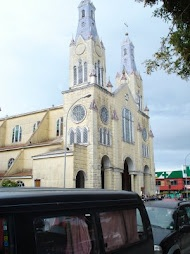 iglesia castro- chiloe