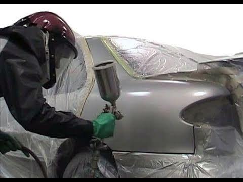 diy car body repairs