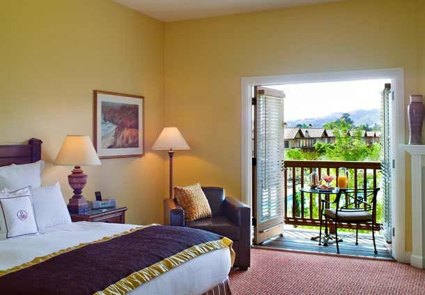 Sonoma Lodging | The Lodge at Sonoma Renaissance Resort & Spa. 2009 Girls Trip