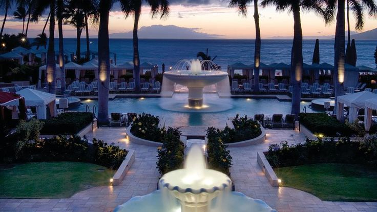 Four Seasons Resort Maui in Wailea Hawaii. 5 star $$$$ our score 8.4/10  See more http://www.best10hotels.com/#!hawaii-resorts/c6e1 #best #Hawaii #resorts #beach #vacation #travel #romantic #wedding #hotels #fourseasons #wailea #maui #honeymoon #vacations