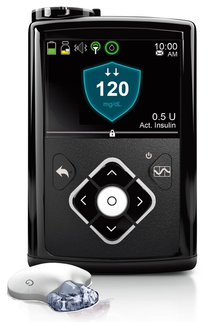 Medtronic Artificial Pancreas for Diabetes Approved by the FDA