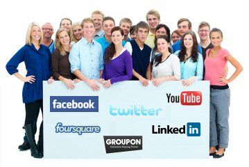 If you are planning to get your brand out there then you will need to know how to work social media. get some tips here