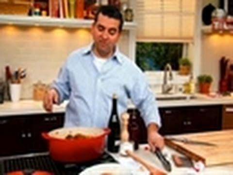 Kitchen Boss Recipes- Buddy's Veal Ossobuco