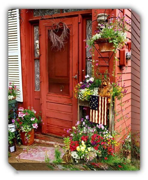 Best Red For Front Door: Best 25+ Red Doors Ideas On Pinterest