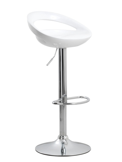 Silla Blanca   #Mueble #Style