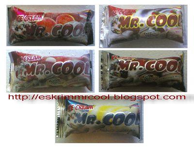 DISTRIBUTOR ES CAPINOS: Jaya Terus Ice Cream Mr Cool 081331540438